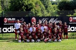 Summer Camp - Milan Junior Camp