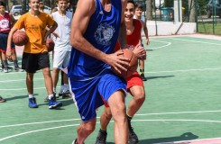 Summer Camp - Gallinari Camp